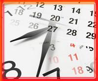 Skolske kalendarium